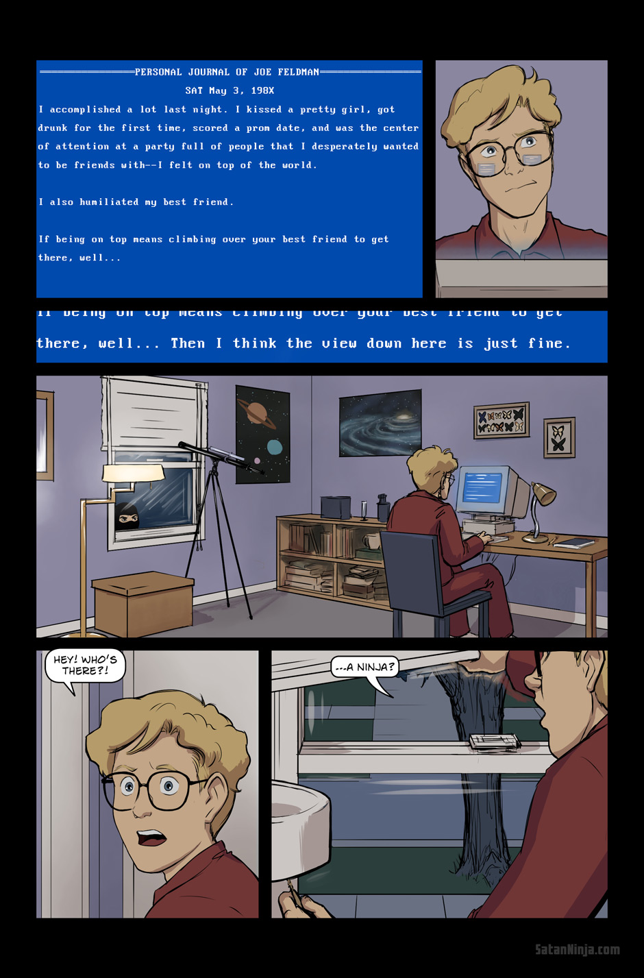 Issue 3, Page 25 - Computer Journal